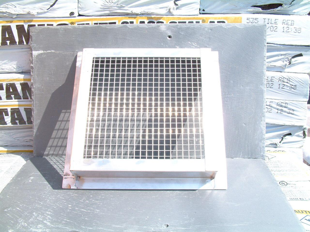 Volko spark arrestor chimney cap... spark arrestor chimney caps.